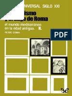 Grimal Pierre - Historia Universal Siglo XXI - El Mundo Mediterraneo en La Edad Antigua II - El Helenismo Y El Auge de Roma