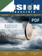 Revista Visión Financiera Edición 09