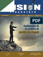 Revista visión financiera 10