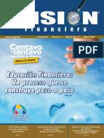 Revista Visión Financiera Edición 11