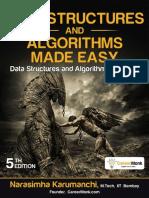 1_BD_Data Structures and Algorithms - Narasimha Karumanchi