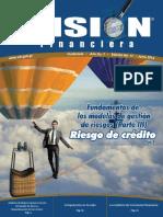 Revista Visión Financiera Edición 12