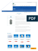 EPCOS Power Capacitors