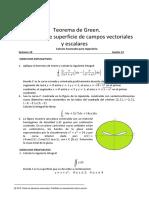S Sem16 Ses31 Teorema de Green