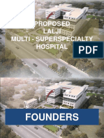 Proposed Super Multi-specialty Hospital at Gorakhpurfinal