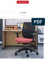 Comply Brochure ENG