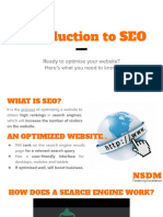 1_ Introduction to SEO