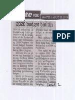 Abnate, July 23, 2019, 2020 budget binitin.pdf