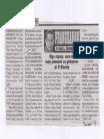 Bulgar, July 23, 2019, Mga sipsip sure na may puwesto sa gobyerno ni P-Digong.pdf