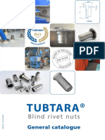 Catalogue Tubtara
