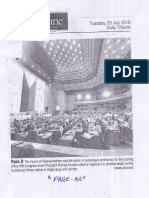 Daily Tribune, July 23, 2019, Pass it The House of Representatives.pdf