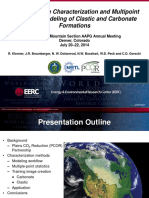 Aapg Rms 2014 Training Image and Mps