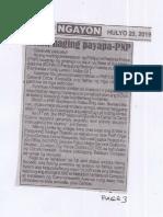Ngayon, July 23, 2019, SONA naging payapa-PNP.pdf