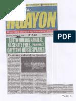 Ngayon, July 23, 2019, Sotto muling nahalal na Senate Pres Cayetano House Speaker.pdf