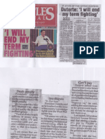 Peoples Journal, July 23, 2019, Duterte I will end my term fighting.pdf