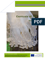 Curricula of a 3D Printing Course