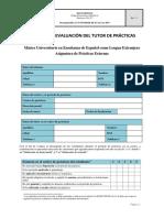 DO-2.7-6 Informe de Evaluacioìn ELE