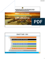 Bahan Tayang (Handout) FGD 1 Audit Banjarbakula