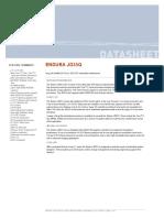 ENDURA JD35Q Datasheet_pdf