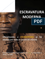 Escravatura Moderna