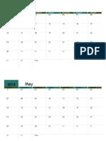 16 Week Plan (Journey to 1st Full Marathon)