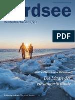 nordsee Winterfrische 2019/20
