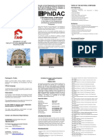 PHIDAC 2019 IIb Information