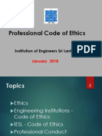1. Code of Ethics _ Conduct