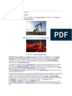 Offshore Petrol