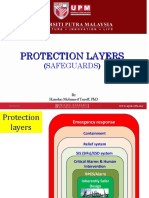 Protection Layers