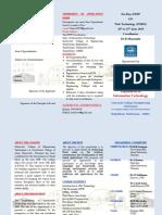 FDTP on Web Technology UCET