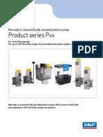 SKF Pump Catalogue