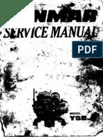 YSE 8 12 Manual