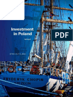 Investment in Poland 2013