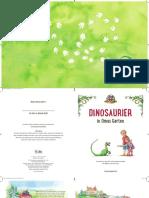 Grandma's Dinos - FULL BOOK GERMAN