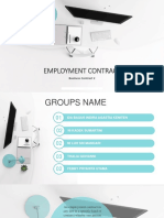 PPT Employment Contract.pptx