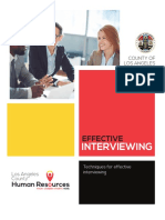 LAC Interview Guide