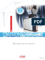Ciatronic System - NA10114D