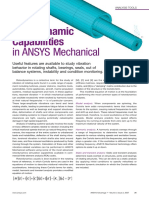 Rotordynamic Capabilities in ANSYS Mechanical.pdf