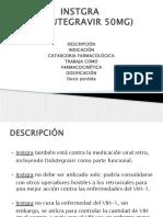 Comprar Instgra | Precio Instgra medicina