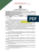 Pces 060_07 LDB 47 Parágrafo 2o