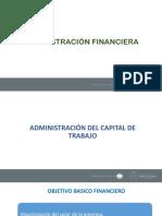 Administración del capital