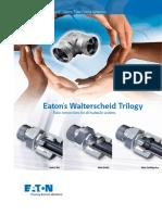 Eaton Walterscheid Trilogy