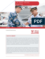 Managing the Rise of China's Security Partnerships in Southeast Asia