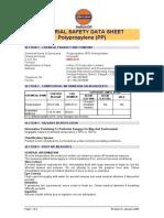 Polypropylene MSDS.pdf