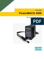 Power MACS 4000 User Guide
