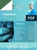 Palpitation Kel 14