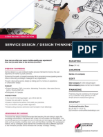 Information sheet - Continuing education