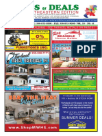Steals & Deals Southeastern Edition 7-25-19