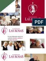 Fundación Las Rosas.pptx